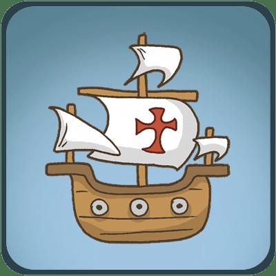 Tijdvak 05 - Tijd van ontdekkers en hervormers